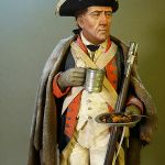 Soldado Inf Cont Washington 1778 2